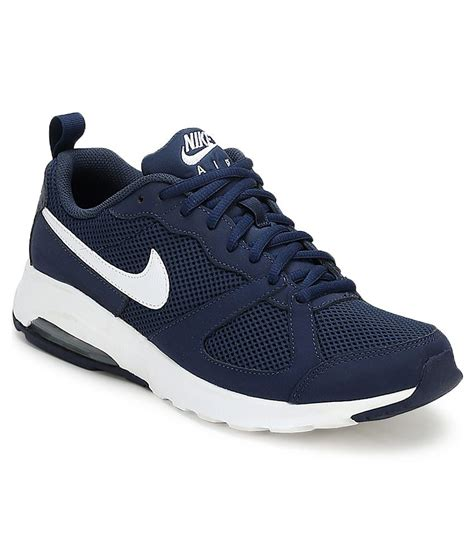 nike air max sports shoes nike air max muse mid navy sports shoes buy nike