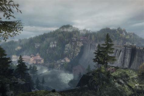 vanishing  ethan carter video game  reality