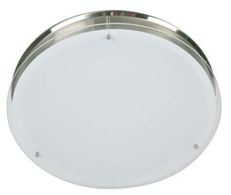 oaks halo large flush ceiling light 4250lg oaks
