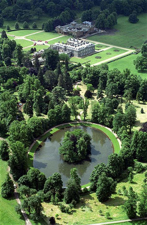 where is diana buried princess diana s final resting place to undergo renovation