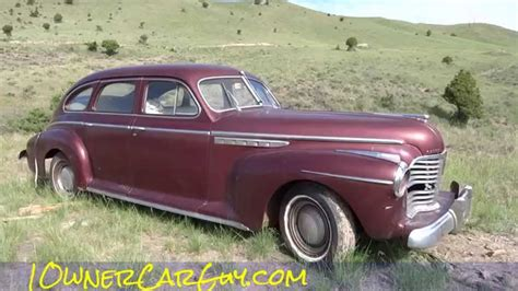lead sled 41 buick eight century fireball 8 320 oldtimer