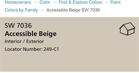 accessible beige coordinating colors paint colors colors coordinating colors