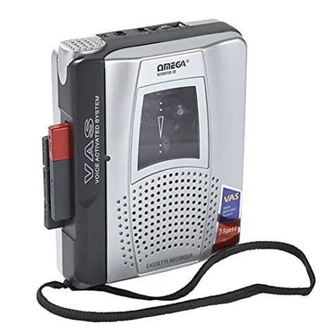 registratore a cassetta cr 410 mini registratore a cassetta registratori