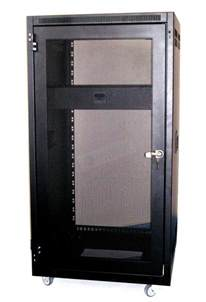 19inch racks frames cabinets 16u 19 quot perforated rack