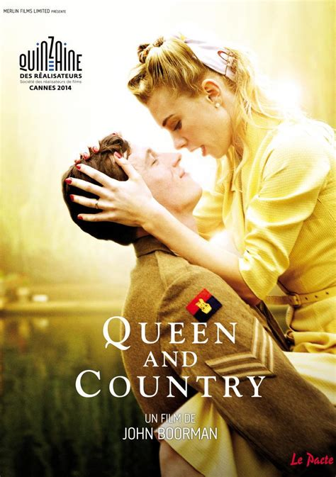 Film Queen And Country | queen and country 2014 filmaffinity