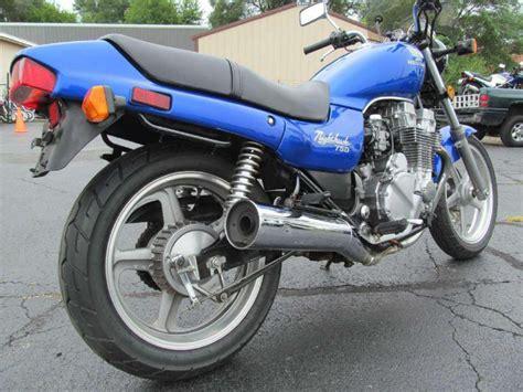 1993 honda nighthawk 750 1993 honda cb750 nighthawk specs
