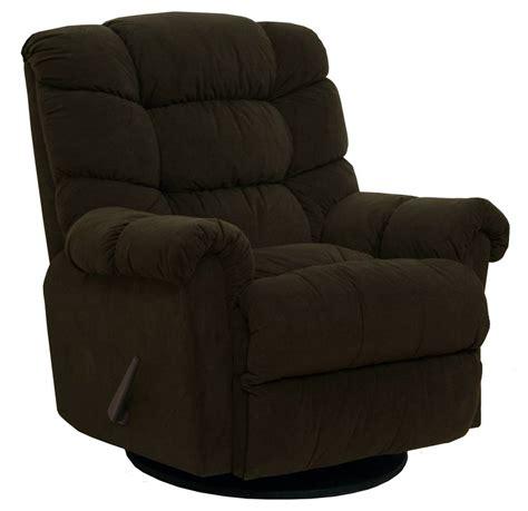 catnapper swivel glider recliner catnapper sensation chaise swivel glider recliner 4528 5