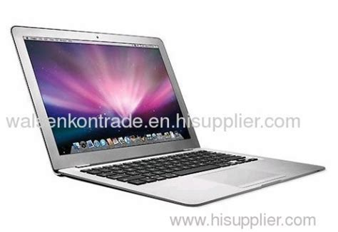 Laptop Apple Di Hongkong new fashion apple macbook air mc504ll a 13 3 inch laptop mc504ll a manufacturer from hong kong