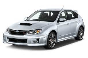 2014 Subaru Impreza Sedan 2014 Subaru Impreza Reviews And Rating Motor Trend