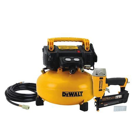 dewalt 1 tool compressor combo kit dwfp55126 dwfp12231