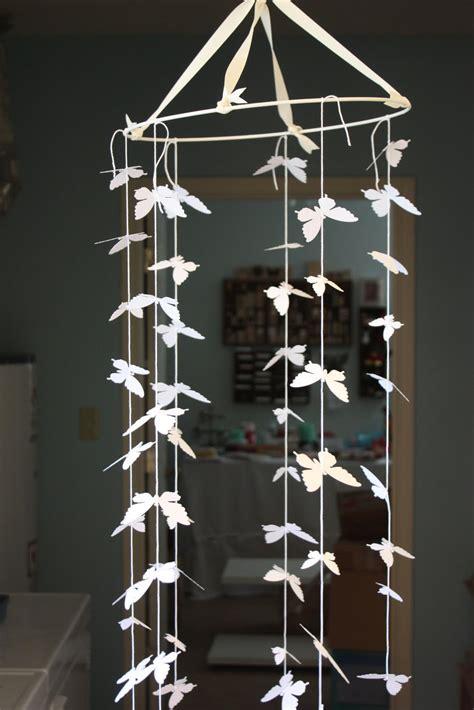mobile vom fa 231 a voc 234 mesmo m 243 bile de borboletas para quarto de beb 234