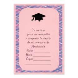 invitaciones de graduacion de secundaria invitaciones de graduaci 243 n gratis para imprimir imagui