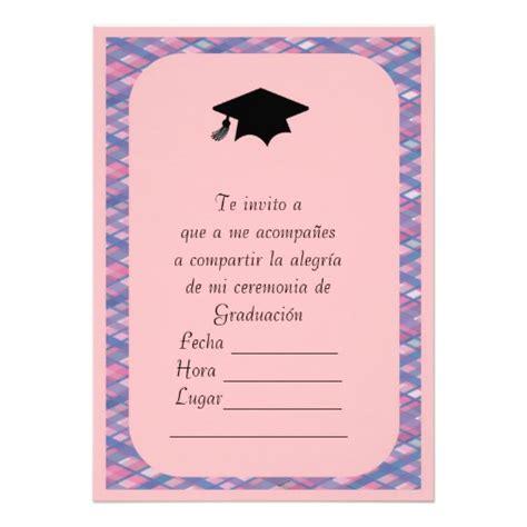 invitacion para promocion de kinder para imprimir invitaciones de graduaci 243 n gratis para imprimir imagui