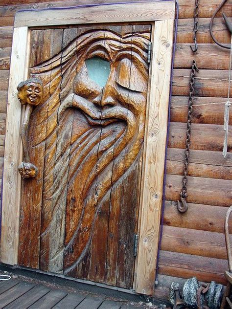 Interesting Door by It S Possible Lives In This Whimsical