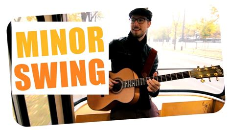 minor swing cover minor swing simon wahl django reinhardt cover