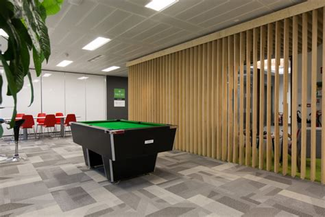 Office Pool by Mongodb Expands To New Dublin Offices As European Region