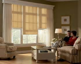 picture window treatments elite window treatments roller shades