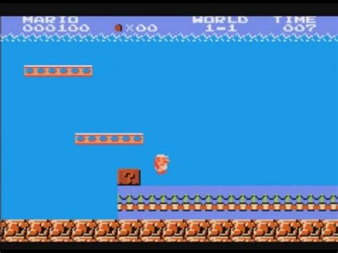 youtube layout glitch classic nes series super mario bros gba layout id