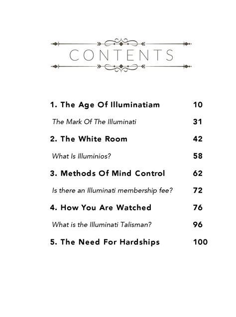 illuminati pdf illuminatiam the testament of the illuminati pdf