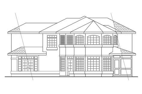 southwest house plans bellaire 11 050 associated designs southwest house plans bellaire 11 050 associated designs