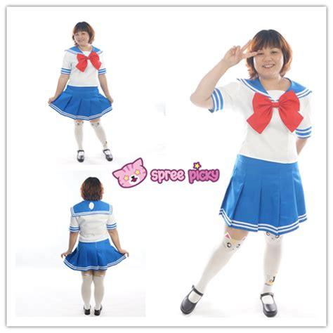 custom made daily sailor moon tsukino usagi