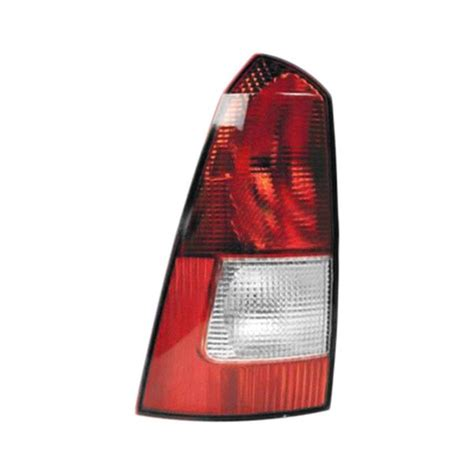 ford focus tail light cover replacement sherman 174 ford focus 2005 replacement tail light assembly