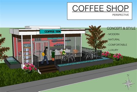 small coffee shop exterior design small coffee shop design beachside coffee shop