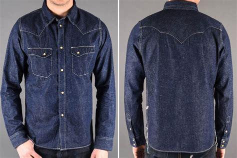 Western Denim Shirt snap denim western shirts five plus one