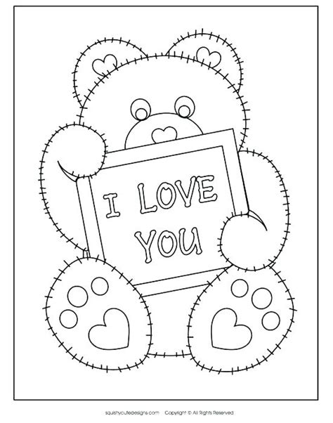i you coloring pages i you coloring pages i you coloring