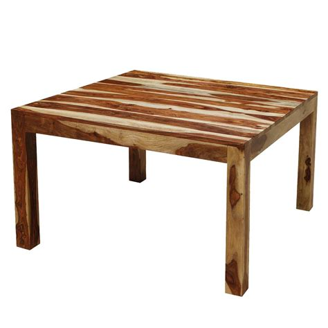 kluane solid wood counter height square dining table