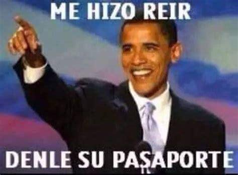 Memes De Obama - memes graciosos para comentar en facebook