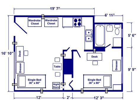 room floor plans moved permanently