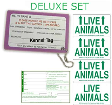printable live animal stickers deluxe live animal label set of 5 3 49 free shipping