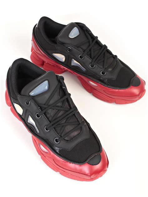 adidas by raf simons adidas by raf simons sneakers multicolour s sneakers italist