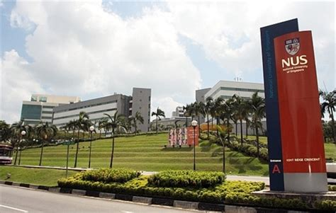 National Of Singapore Business School Mba Fees by Wee Punched By Sign Of Uprising
