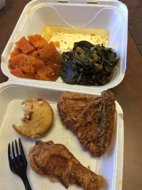 Soul Food Kitchen by Two Meal Fried Chicken Yelp
