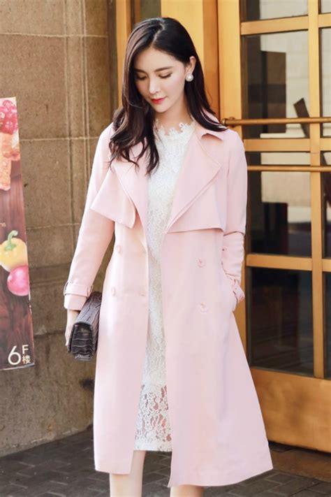 Korea Pink blazer wanita korea pink korean coat r67246pink