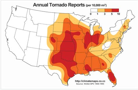 tornado alley texas map why is arkansas tornado alley arkansas