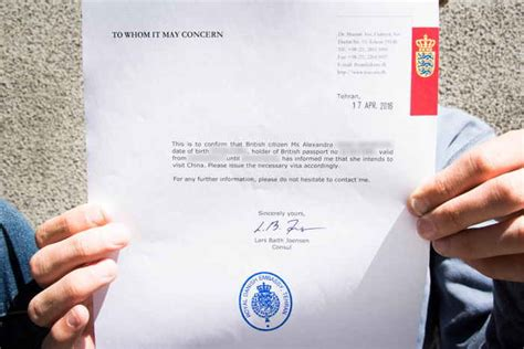 Invitation Letter For Visa Iran Letter Of No Objection In Iran Caravanistan