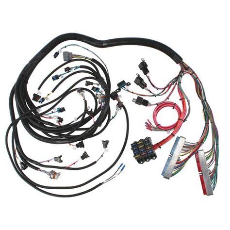 speedway gm engine wiring harness 1999 02 ls1 ebay