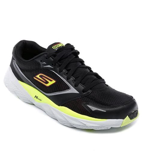 skechers sports shoes india skechers go run ride 3 running sports shoes price in india