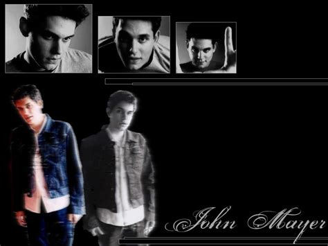 john mayer fan club john mayer john mayer wallpaper 299577 fanpop
