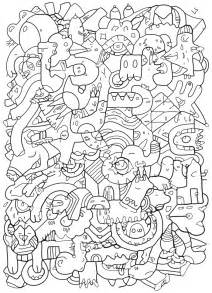 Cahier Coloriage A Imprimer