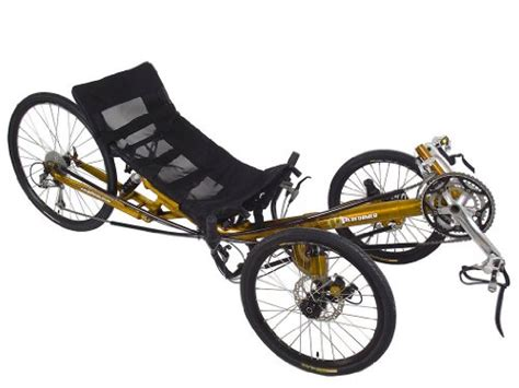 most comfortable recumbent bike recumbent tricycles the most comfortable three wheel bikes