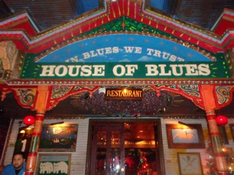 house of blues locations main entrance изображение house of blues chicago чикаго tripadvisor