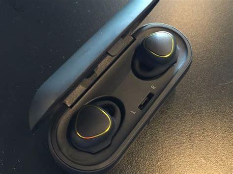 samsung wireless earbuds   rumored apple