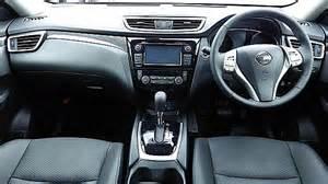 Interior Nissan X Trail File Nissan X Trail 20x Hybrid T32 Interior 479 1 2030 Jpg
