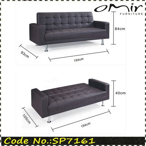 Size Of Sofa Bed Sofa Menzilperde Net Sofa Bed Size