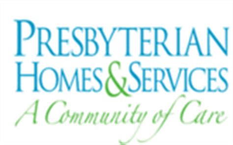 presbyterian homes services corporate office