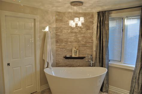 Bathroom Contractors Burlington Master Ensuite Remodel Burlington On
